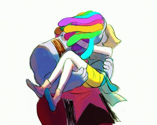 Steven Universe hình nền titled 4su