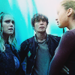 4x2 Heavy Lies the Crown - the-100-tv-show icon