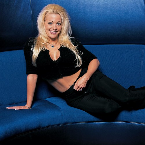 Former WWE Diva & Miss TNA... Kathy Dingman achtergrond called 50 Superstars u forgot about