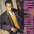 Ralph Tresvant Debut Album  - the-90s photo