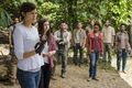 7x14 ~ The Other Side ~ Maggie and Enid - the-walking-dead photo