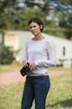 7x14 ~ The Other Side ~ Maggie - the-walking-dead photo