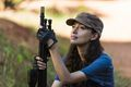7x14 ~ The Other Side ~ Rosita - the-walking-dead photo