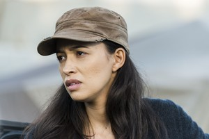 7x14 ~ The Other Side ~ Rosita