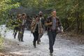 7x15 ~ Something They Need ~ Aaron, Eric, Scott, Francine and Tobin - the-walking-dead photo