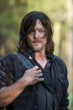 7x15 ~ Something They Need ~ Daryl
