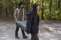 7x15 ~ Something They Need ~ Enid and Carl - the-walking-dead photo