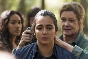 7x15 ~ Something They Need ~ Tara, Cyndie and Natania