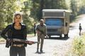 7x16 ~ The First Day of the Rest of Your Lives ~ Arat - the-walking-dead photo