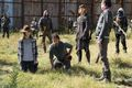 7x16 ~ The First Day of the Rest of Your Lives ~ Carl, Negan, Jadis and Rick - the-walking-dead photo