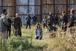 7x16 ~ The First دن of the Rest of Your Lives ~ Carl and Rick
