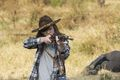 7x16 ~ The First Day of the Rest of Your Lives ~ Carl - the-walking-dead photo