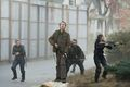 7x16 ~ The First Day of the Rest of Your Lives ~ Carol, Eric and Diane - the-walking-dead photo