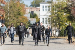 7x16 ~ The First giorno of the Rest of Your Lives ~ Carol, Ezekiel, Carl, Jerry and Rick