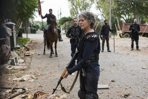 7x16 ~ The First dag of the Rest of Your Lives ~ Carol