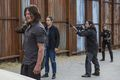 7x16 ~ The First Day of the Rest of Your Lives ~ Daryl and Tara - the-walking-dead photo