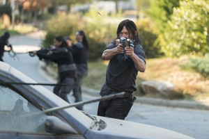 7x16 ~ The First hari of the Rest of Your Lives ~ Daryl
