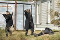 7x16 ~ The First Day of the Rest of Your Lives ~ Ezekiel and Jerry - the-walking-dead photo