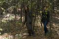 7x16 ~ The First Day of the Rest of Your Lives ~ Jesus and Maggie - the-walking-dead photo
