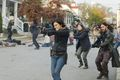 7x16 ~ The First Day of the Rest of Your Lives ~ Maggie, Jesus and Enid - the-walking-dead photo