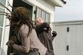 7x16 ~ The First Day of the Rest of Your Lives ~ Michonne - the-walking-dead photo