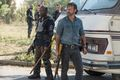 7x16 ~ The First Day of the Rest of Your Lives ~ Morgan and Rick - the-walking-dead photo