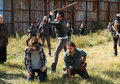 7x16 ~ The First Day of the Rest of Your Lives ~ Negan  Carl   Rick - the-walking-dead photo