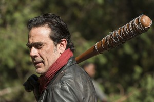 7x16 ~ The First 日 of the Rest of Your Lives ~ Negan