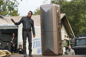 7x16 ~ The First دن of the Rest of Your Lives ~ Negan