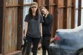 7x16 ~ The First Day of the Rest of Your Lives ~ Rosita - the-walking-dead photo
