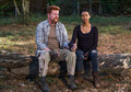 7x16 ~ The First Day of the Rest of Your Lives ~ Sasha and Abraham - the-walking-dead photo