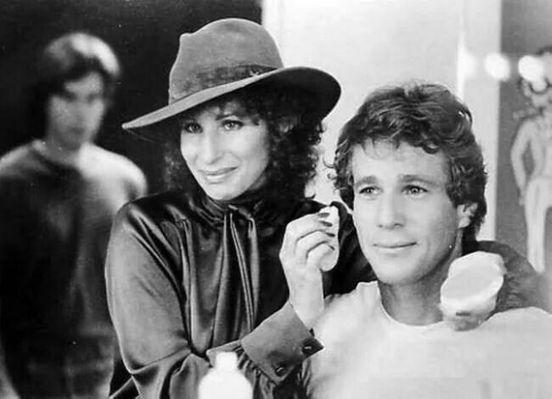 1979 Film, The Main Event