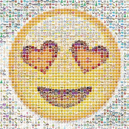 ALL emoji face