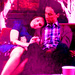 Abed and Annie - abed-nadir icon