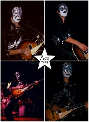 Ace ~Long Beach, California...February 17, 1974