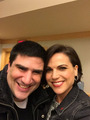 Adam and Lana - once-upon-a-time photo