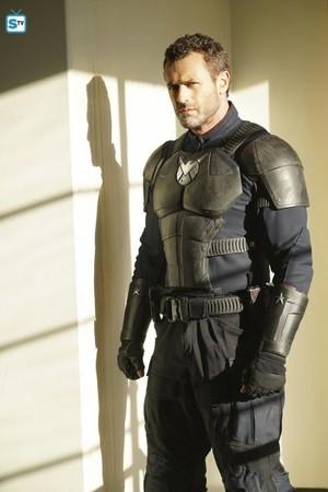 Agents of S.H.I.E.L.D. - Episode 4.18 - No Regrets - Promo Pics