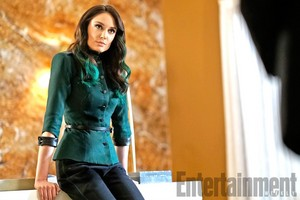 Agents of S.H.I.E.L.D. - First Look at Madame Hydra