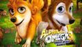alpha-and-omega - Alpha and Omega 3  wallpaper