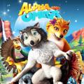 Alpha and Omega  - alpha-and-omega photo