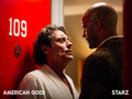 American Gods Season 1 First Look