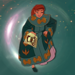 Anastasia's Wardrobe icons - childhood-animated-movie-heroines icon