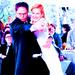 Angela and Dwight - angela-martin icon