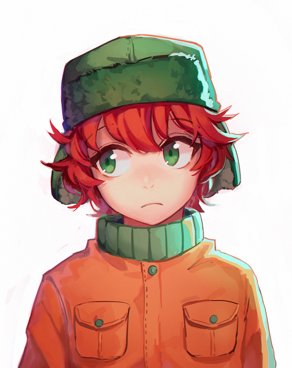kyle broflovski images anime kyle hd wallpaper and background photos