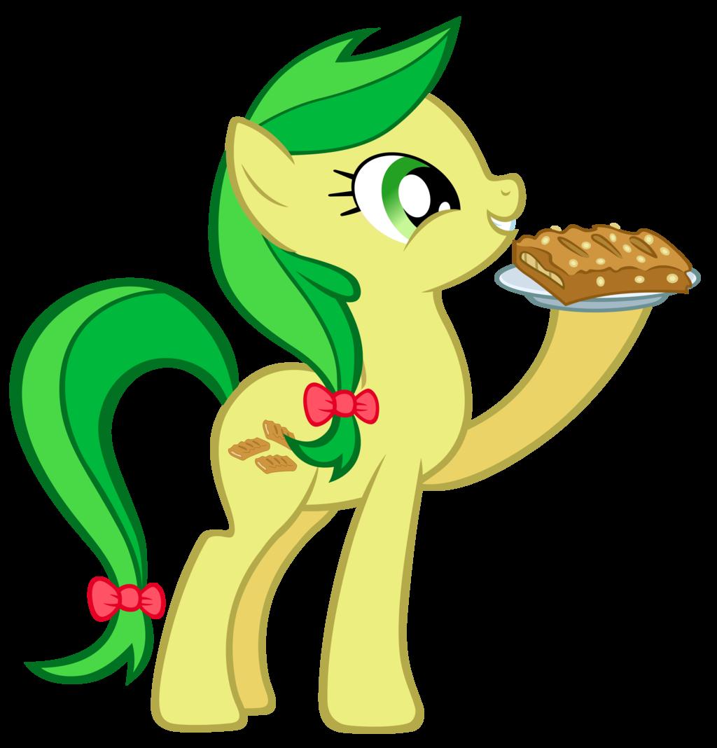 사과, 애플 Fritter