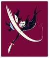 Ashi - samurai-jack photo