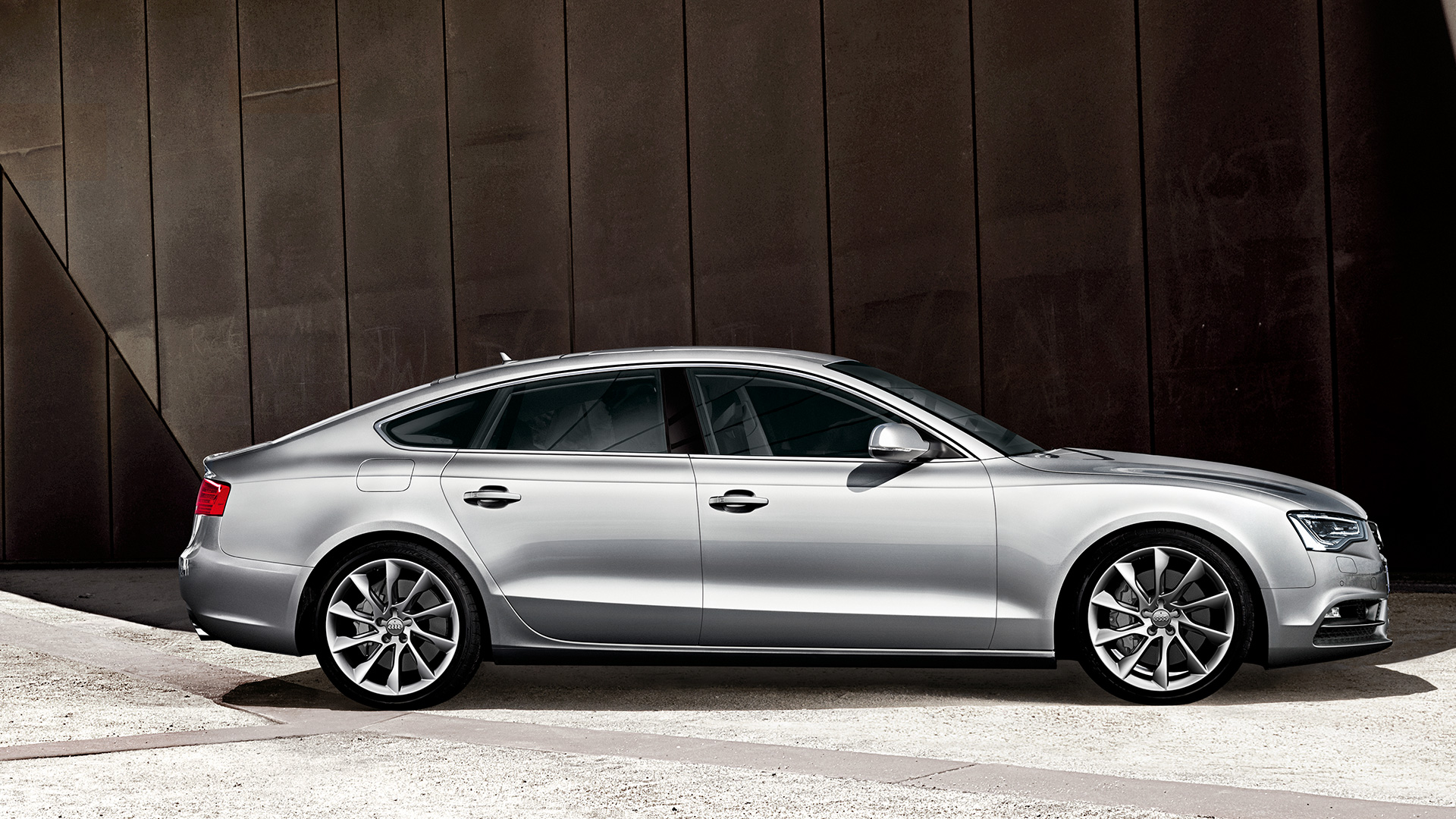 Audi Images Audi A5 Sportback Hd Wallpaper And Background Photos