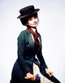 Audrey Hepburn as Eliza Doolittle - audrey-hepburn photo