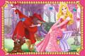 Aurora with forest friends - disney-princess photo