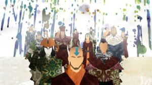 Avatar the last Airbender 4